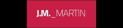 jm martin logo