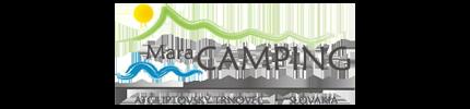 mara camping logo