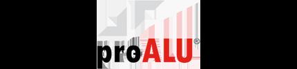 pro alu logo
